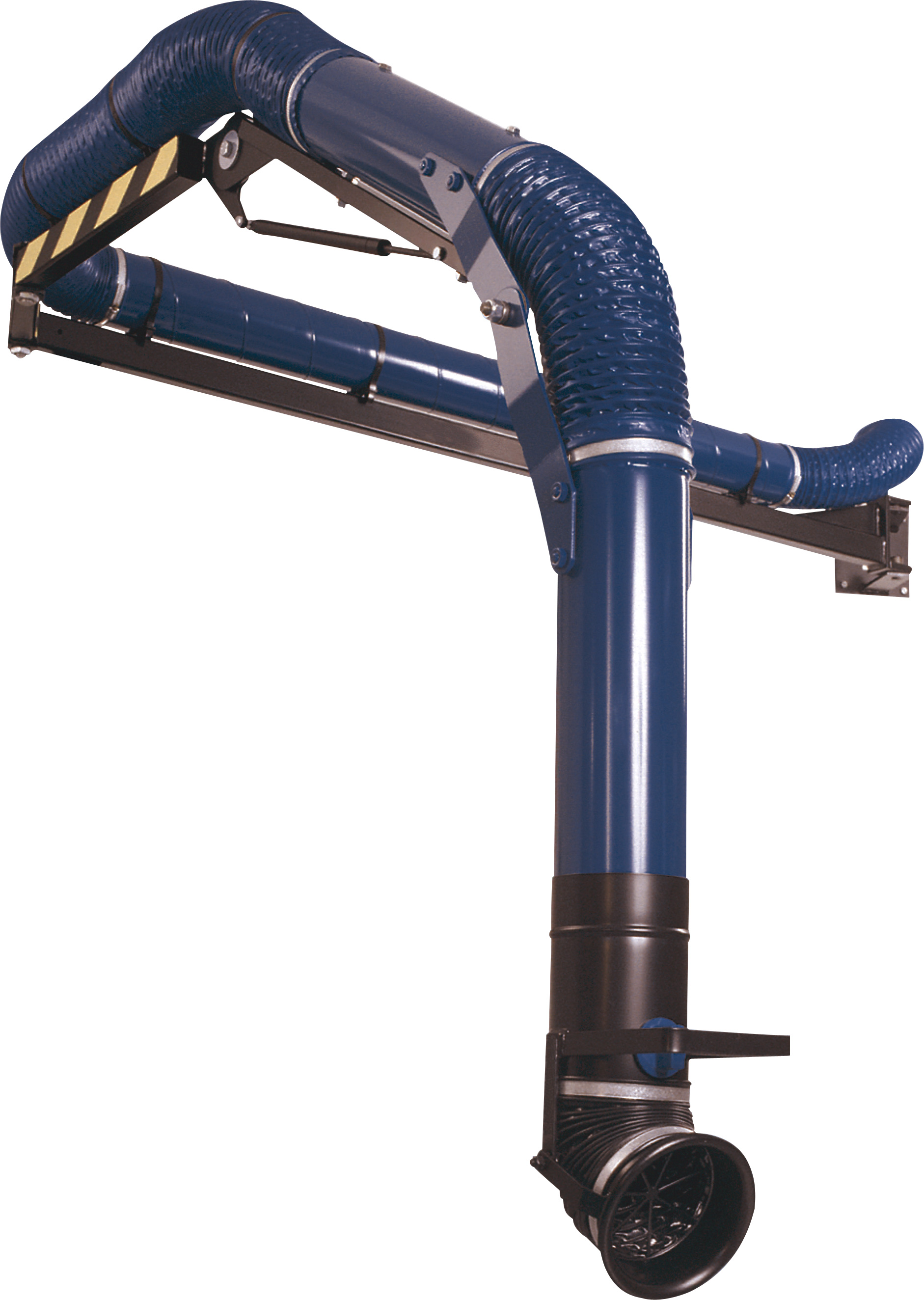 Extraction Arms | Total Air Energy Solutions